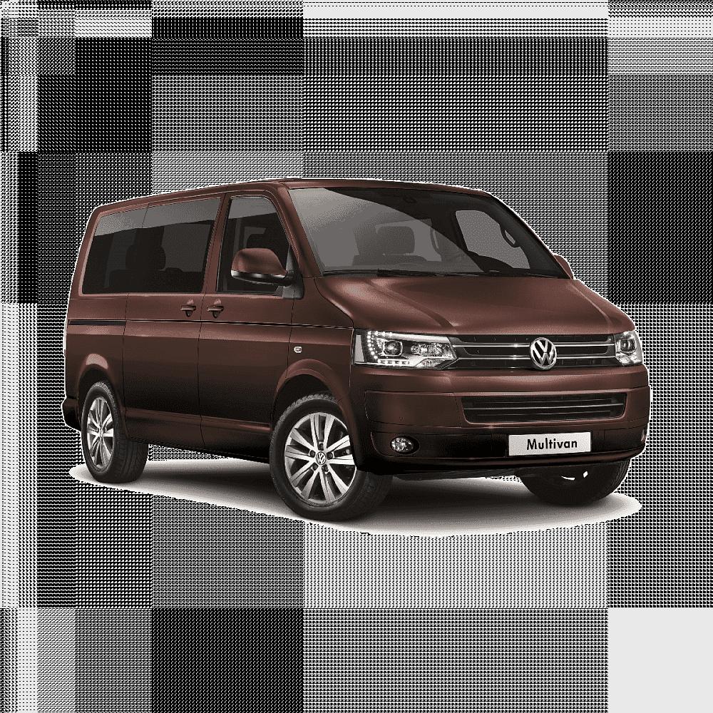 Выкуп Volkswagen Multivan