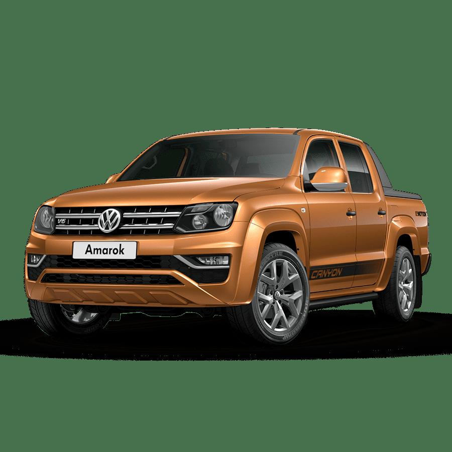 Выкуп Volkswagen Amarok